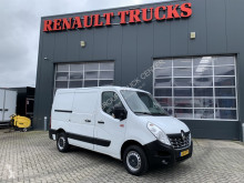 Renault Master 110.35 L1 H1 airco, navigatie fourgon utilitaire occasion