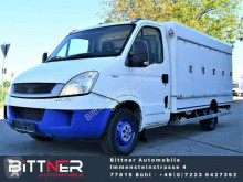 Utilitaire frigo Iveco Daily Daily 35S11 Kühlkoffer 10 Kammer Carlsen ICE -36