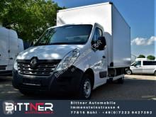 Renault Master Master 130 Koffer L3 Ladebordwand *Klima furgone usato
