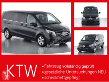 Mercedes V 250 Avantgarde Extralang,MBUX,Standheizung combi occasion