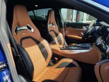 Voiture coupé cabriolet Mercedes AMG GT 63 S+DESIGNO+DISTR+360°+EDW +M-BEAM+DAB+2