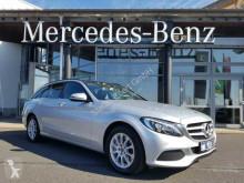 Samochód osobowy Mercedes Classe C C 250d T 9G+PANO+AHK+LED+NAVI+ STANDHEIZ+PTS+SHZ