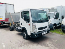 Renault Maxity Maxity 120 DXi, MOTORSCHADEN utilitaire châssis cabine occasion