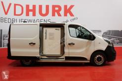 Opel Vivaro 1.6 CDTI 120 pk Koelwagen/Dag/Nacht/VEBA Box/Inrichting/Navi/PDC/Cruise utilitaire frigo occasion