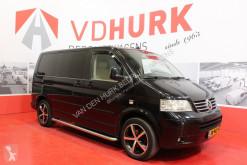 Volkswagen Transporter Multivan 2.5 TDI Aut. Highline DC Dubbel Cabine BOMVOL! furgone usato