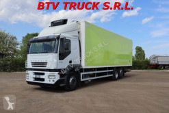 Utilitaire benne Iveco Stralis STRALIS 310 MOTR. ISOT LUNG 9,60 MT