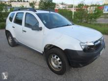 Véhicule de société Dacia Duster 1.5 DCI 110