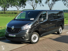Renault Trafic 1.6 DCI 125 l2h1 comfort fourgon utilitaire occasion