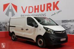 Opel Vivaro 1.6 CDTI Inrichting L+R/PDC/Navi/Cruise/Airco fourgon utilitaire occasion