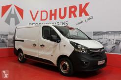 Opel Vivaro 1.6 CDTI Inrichting/PDC/Navi/Airco/Crui fourgon utilitaire occasion