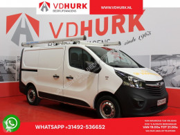 Opel Vivaro 1.6 CDTI Inrichting/Imperiaal/PDC/Navi/ fourgon utilitaire occasion