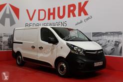 Opel Vivaro 1.6 CDTI Inrichting/Navi/PDC/Airco/Crui fourgon utilitaire occasion