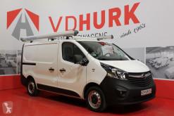 Opel Vivaro 1.6 CDTI Inrichting L+R/Imperiaal/PDC/Navi/Cruise/ fourgon utilitaire occasion