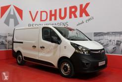 Opel Vivaro 1.6 CDTI Inrichting L+R/Navi/Cruise/PDC/Airco fourgon utilitaire occasion