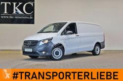 Mercedes Vito Vito 114 CDI Kasten 4X4 Allrad 7G-Tronic #51T284 fourgon utilitaire occasion