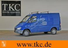 Fourgon utilitaire Mercedes Sprinter Sprinter 211 CDI kurz flach Kasten 3-Sitzer AHK