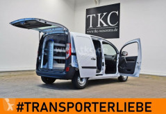 Renault Kangoo Kangoo DCI Rapid Kasten NAVI + Regale #21T343 fourgon utilitaire occasion