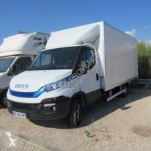 Bedrijfswagen grote bak Iveco Daily 35C16