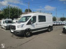 Fourgon utilitaire Ford Transit L3H2 2.2 TDCI 125