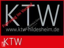 Furgoneta Mercedes Vito Vito110 KA lang ,Klima, EasyCargo,Heckfltüren furgoneta furgón usada