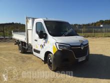 Renault Master Renault Master | Used Truck with 4x2 axle configuration utilitaire plateau ridelles occasion