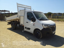 Dostawcza wywrotka Renault Master Renault Master | Used Truck with 4x2 axle configuration,