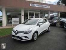 Renault Clio IV fourgon utilitaire occasion