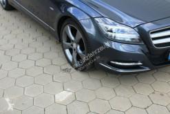 Samochód coupé kabriolet Mercedes CLS 350 CDI BlueEFFICIENCY ( 313 PS )