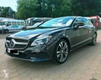 Voiture coupé cabriolet Mercedes CLS 400 4MATIC