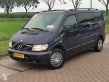 Mercedes Vito 108 CDI fourgon utilitaire occasion