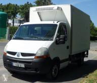 Kølevarevogn Renault Master 2.5 DCI 120