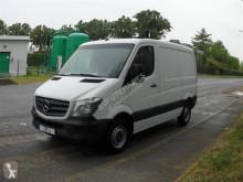Mercedes Sprinter furgon dostawczy używany
