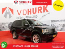 Land Rover Range Rover Sport Grijs Kenteken 3.5t Trekverm./Harman Kardon/Luchtvering/Xenon/Leder furgon dostawczy używany
