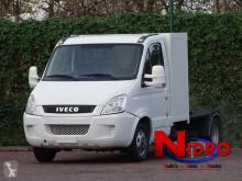 Furgoneta furgoneta chasis cabina Iveco Daily 50C18 BE-TREKKER AIRCO
