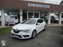 Renault Megane fourgon utilitaire occasion