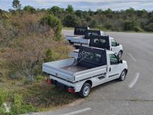 Telaio cabina Fiat Doblo CARGO PLATCB WORK UP MAXI 1.6 MULTIJET 105CH PACK
