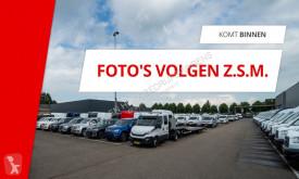 Volkswagen Crafter 2.0 TDI 140 pk L4H3 3.0t Trekverm./Gev.Stoel/270Gr.deur fourgon utilitaire occasion