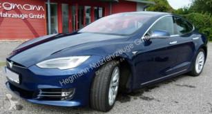 Voiture berline Tesla Model S 75, Autopilot 2