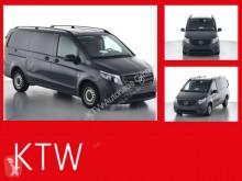 Mercedes Vito110 KA lang ,Klima, EasyCargo,Heckfltüren fourgon utilitaire occasion