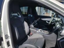 Voiture cabriolet Mercedes C 63 AMG S+PERFORMANCE-SITZE+HIGH-END CARBON+VOL