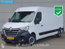 Renault Master 2.3 dCi 136pk L3H2 Airco Cruise LED PDC Bluetooth 12m3 A/C Cruise control fourgon utilitaire occasion