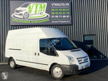 Fourgon utilitaire Ford Transit TDCi 125