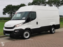 Iveco Daily 35S16 l2h2 airco 156pk fourgon utilitaire occasion
