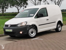 Volkswagen Caddy 2.0 ECOFUEL airco, 26 dkm.!!! furgon dostawczy używany
