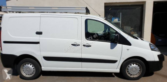 Peugeot Expert L1H1 HDI 120 fourgon utilitaire occasion