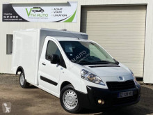 Peugeot Expert 2,0L HDI utilitaire caisse grand volume occasion