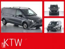 Furgon dostawczy Mercedes Vito116CDI KA Extralang,Rückfahrkamera,Klima