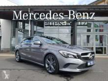 Voiture berline Mercedes CLA 200d Shooting Brake 7G+URBAN+ PANO+PARK+LED+