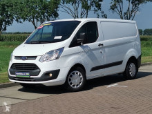Fourgon utilitaire Ford Transit 2.0 tdci ac automaat