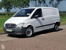 Mercedes Vito 110 cdi l1 kompakt! fourgon utilitaire occasion